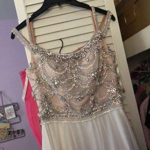 Prom Dress for Sell!